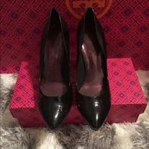 Jessica Simpson Patent Heels